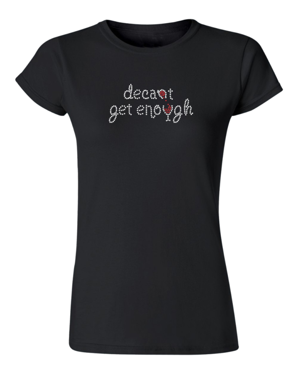 Decant Get Enough